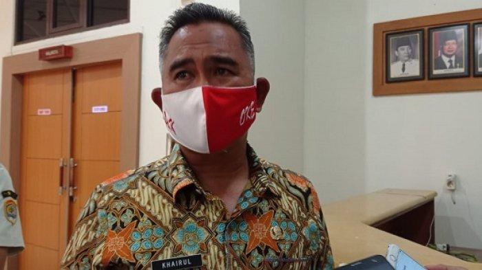 Kukuhkan MPPKD, Khairul Sebut Pemkot Tarakan Berupaya Selesaikan Temuan-temuan Kerugian Negara