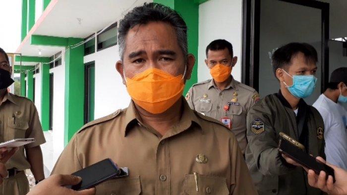 Hasil Pengolahan Limbah Medis Cukup Bagus, Wali Kota Khairul: Insya Allah Dijamin Aman