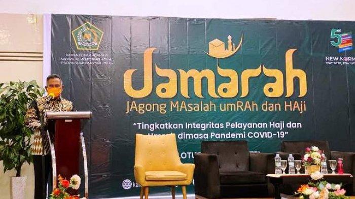 Walikota Khairul Berharap Jamarah Beri Semangat Baru Penyelenggaraan Haji dan Umrah
