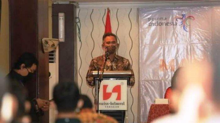Perkuat Manajemen Homestay, Walikota Dorong Usaha Homestay Bangkit Kembali