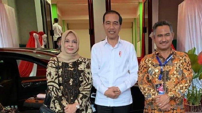 Presiden Jokowi Datang, Masyarakat Tarakan Senang Akhirnya Terima Sertifikat Tanahnya