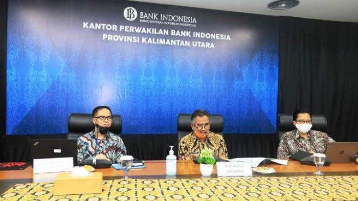 Kota Tarakan Jadi Role Model Pemberlakuan Transaksi Non Tunai, Walikota Beber Kunci Suksesnya