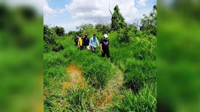 Pemkot Tarakan Segera Lakukan Normalisasi Sungai Guna Cegah Terjadinya Banjir