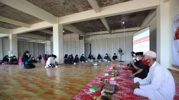 Kunjungi Ponpes Darul Quran, Walikota Berharap Pesantren Jadi Solusi Belajar dan Menghafal Alquran