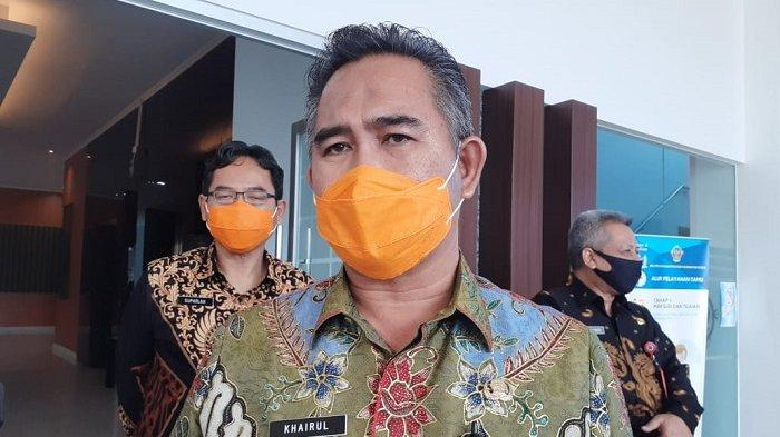 HET Elpiji 3 Kg di Tarakan Tak Merata, Walikota Berharap Pengecer Bisa Jadi Pangkalan