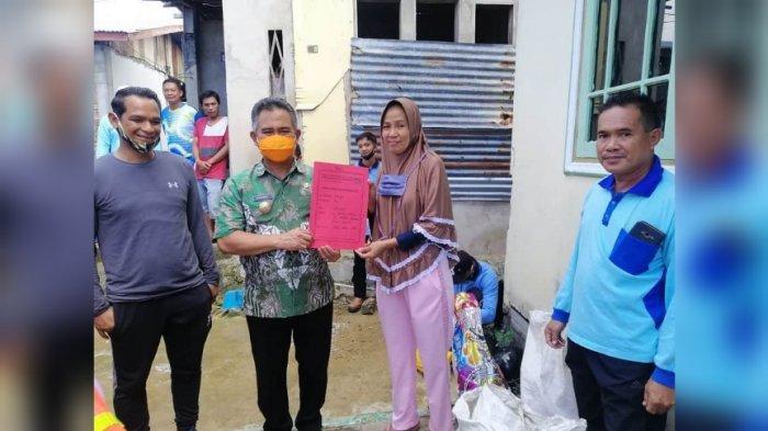 Walikota Khairul Wujudkan Janjinya, Gratiskan 4.000 Sambungan Air PDAM