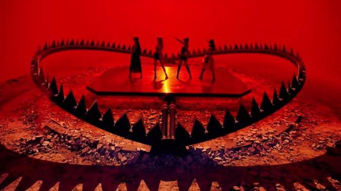 Kurang dari 15 Jam, Kill This Love BLACKPINK Capai 30 Juta Penonton, Pecahkan Rekor MV Ddu Du Ddu Du