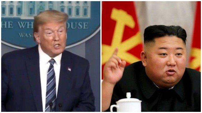 Korea Utara Ancam Amerika Serikat, Jangan Ikut Campur Urusan AntarKorea Jika Ingin Pilpres Lancar