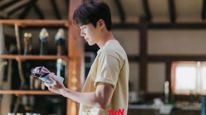 Kim Seon Ho Ada Saingan, Trailer Drakor Hometown Cha-Cha-Cha Episode 5 Malam Ini, Pertanyaan Hye Jin