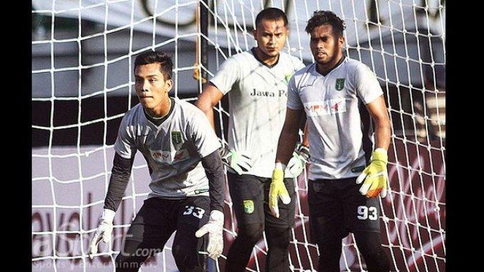 Dua Kiper Persebaya Bikin Blunder di Final Piala Presiden 2019, Djadjang Nurdjaman Gusar