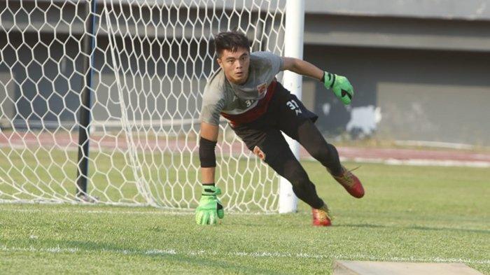 Pelatih Borneo FC Puji Kiper Borneo FC Samarinda, Sebut Gianluca, Dicky hingga Nadeo Argawinata