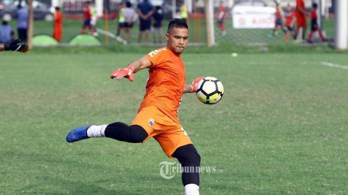Final Piala Indonesia - PSM vs Persija, Tim Tamu Bisa Mainkan Dua Pemain Penting yang Sempat Absen