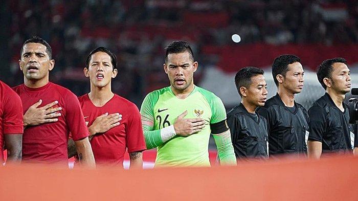 Kapten Timnas Indonesia Buka Suara Usai Kebobolan 3 Gol dari Malaysia, Hingga Kerusuhan Suporter