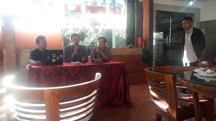 Formulir C1 Plano Tidak Diumumkan di TPS, KIPP Ungkap Banyak Temuan Pelanggaran di Samarinda