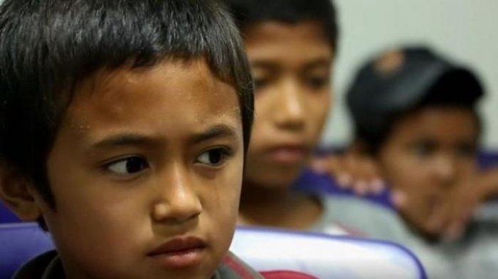 Kisah Pilu Anak Indonesia Eks ISIS, Orangtua dan Saudara Saya Meninggal, tak Tahu Mau Kemana Lagi