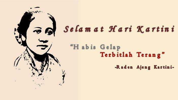 Kisah Raden Ajeng Kartini, Menolak Disebut Bangsawan, Enggan Dipanggil Putri, Jadi Penyeru Kebebasan