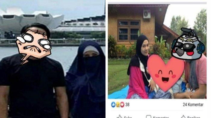 Akun Facebook Ini Ungkap Nama Asli Tokoh-tokoh di Cerita Viral Layangan Putus, Ada Pemilik Ammar TV
