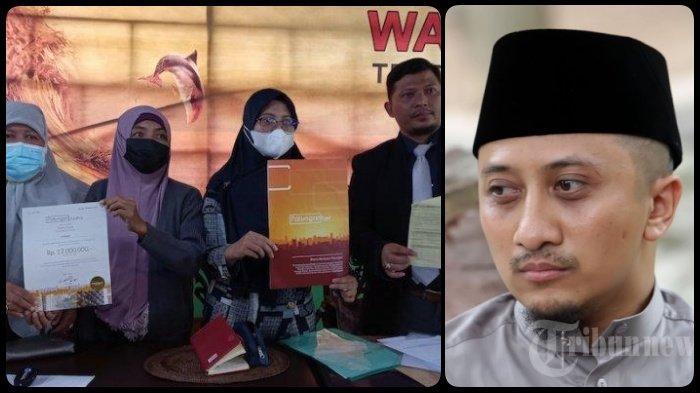 Kisah Wanita Tenggarong Tergiur Investasi yang Diinisiasi Ustadz Yusuf Mansur, Kini Ajukan Somasi