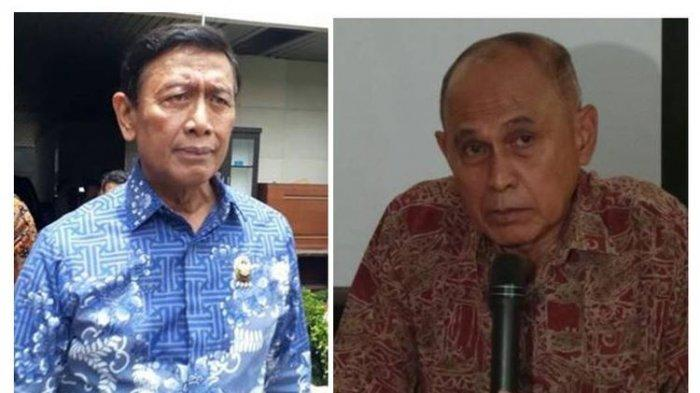 Kivlan Zen Sebut Kasusnya Rekayasa Polisi, Sebut Eks Menkopolhukam Wiranto Perintah Tito Karnavian