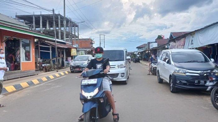 Prakiraan Cuaca Tana Tidung Hari Ini, Kabupaten Termuda Kaltara Bakal Diguyur Hujan dan Petir