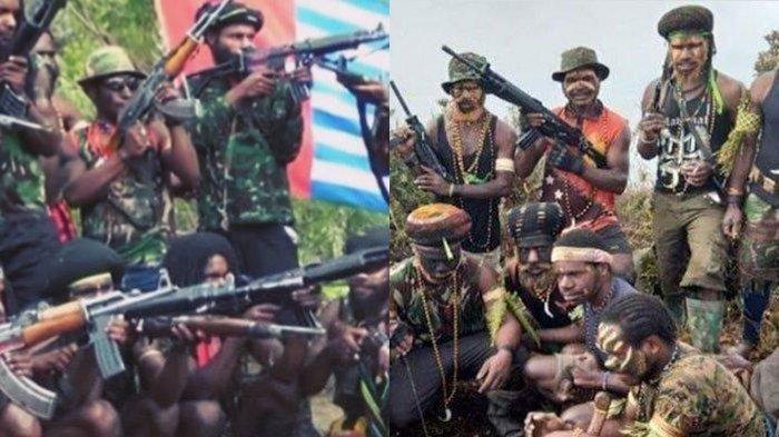 Taktik KKB Papua Gagal, Satgas Nemangkawi Hentikan Pengejaran ke dalam Hutan, Ini Penyebabnya