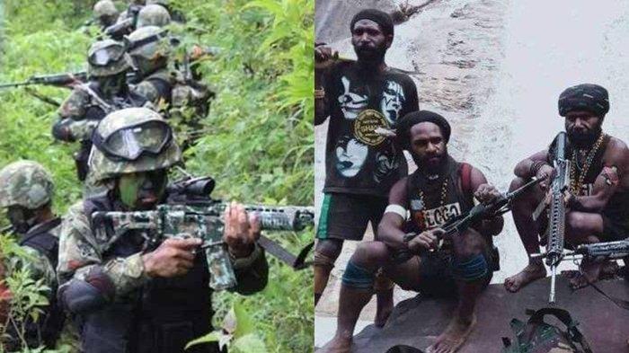 Mahfud MD Bongkar 417 Orang Daftar Terduga Teroris dan 99 Organisasi Teroris, KKB Papua Termasuk