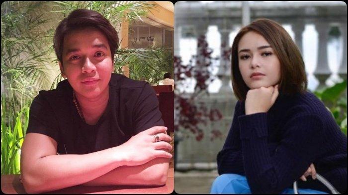 Klarifikasi Ibunda soal Hubungan Amanda Manopo & Billy Syahputra, Pemeran Andin: Manekin Bernyawa