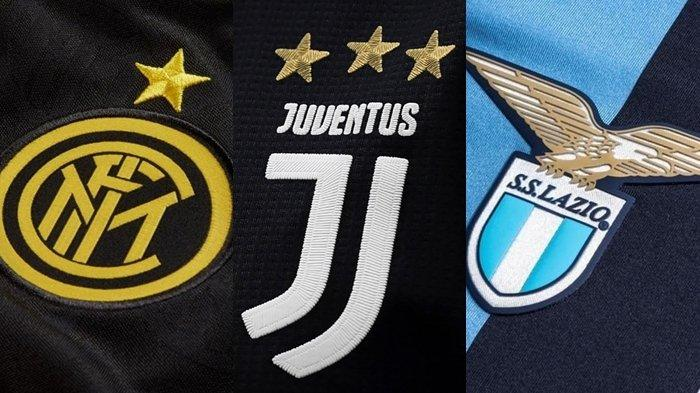 Hasil & Klasemen Liga Italia, Inter Milan Rebut Capolista dari Juventus, Lazio Masuk Jalur Scudetto