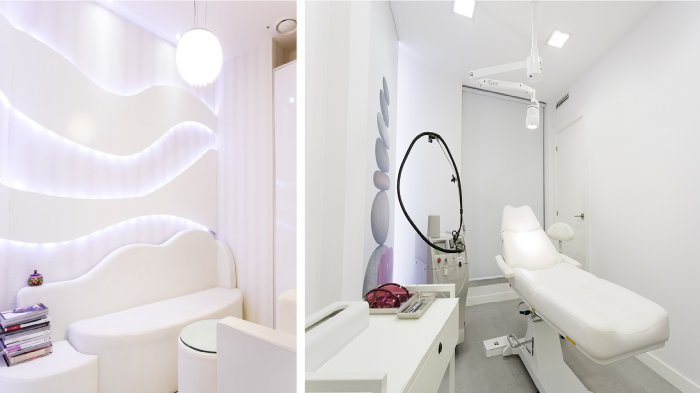 Begini Penampakan Klinik Operasi Kecantikan di Korea Selatan, Megah Sih tapi Kok Ngeri Ya?