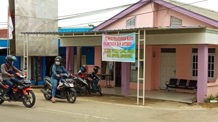 Simak Lokasi Layanan Rapid Antigen di Bulungan Kalimantan Utara, Jadi Syarat Perjalanan