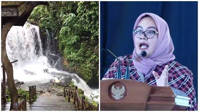 Lokasi Ibu Kota Baru RI di Kalimantan Timur, KLHK Ingatkan Bangun Ibu Kota Negara Jaga Hulu Demi Air