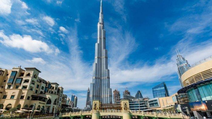 Tahukah Anda, Inilah Bangunan-bangunan Tertinggi di Dunia yang Sering Dikunjungi Wisatawan