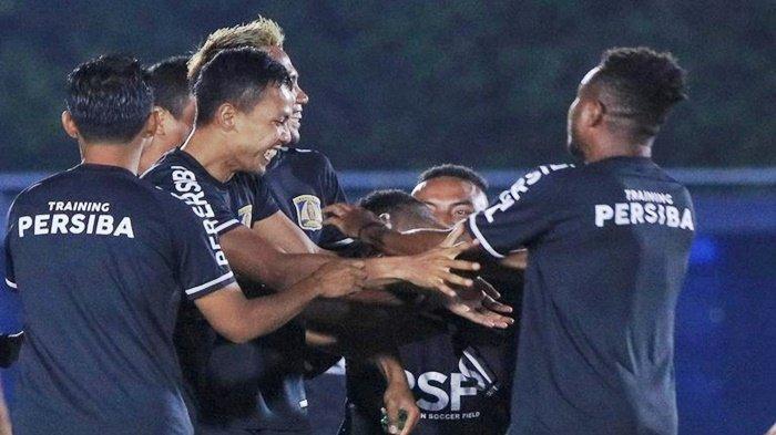 SERU! Tonton Live Streaming di O Channel, Persiba Balikpapan vs Kalteng Putra Match Pertama Liga 2