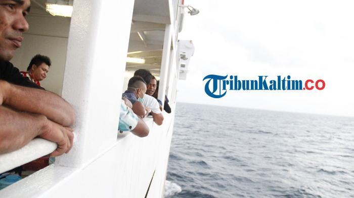 RINCIAN Syarat Naik Kapal Laut Pelni untuk Perjalanan ke Daerah PPKM Level 1 - 4