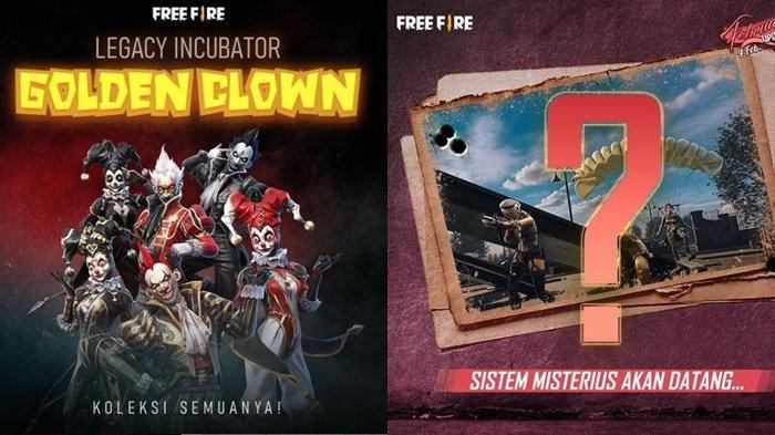 Kode Redeem FF Free Fire 1 Februari 2021, Buruan Klaim ...