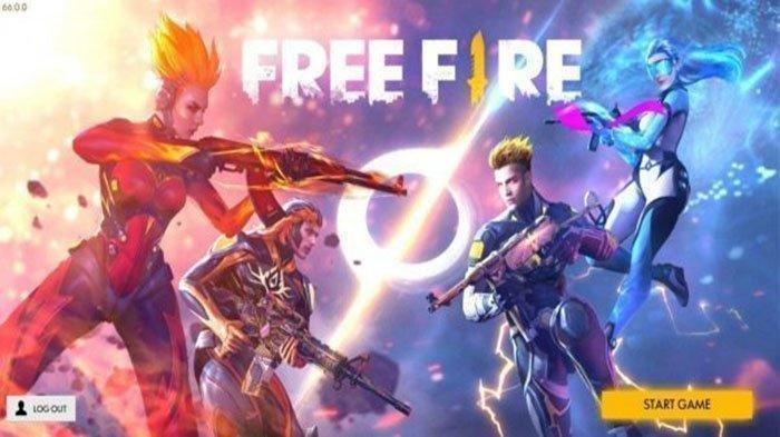 Kode Redeem FF 7 Oktober 2021, Free Fire M1887 Rapper Underworld, Bolt Parachute dll, Salam Booyah