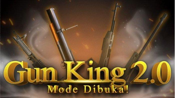 Kode Redeem Free Fire 30 Januari 2021, Fearless Warrior Mission, Midnight Gangster dan Gun King 2.0