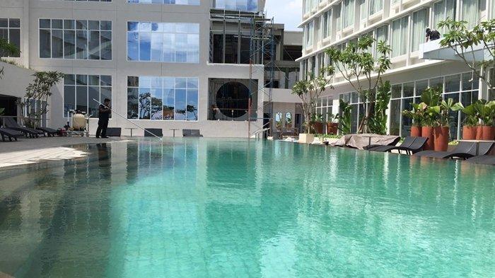Mercure Hotels Dan Hotel Ibis Samarinda Dibuka Sabtu 22 Februari Ini Fasilitas Yang Bisa Dinikmati Halaman All Tribun Kaltim