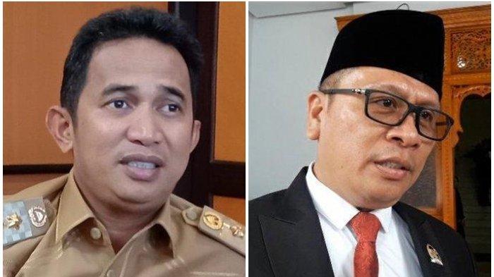 PDIP Rekomendasikan Rahmad Masud-Thohari di Pilkada Balikpapan, Golkar Nilai Belum Ada Koalisi