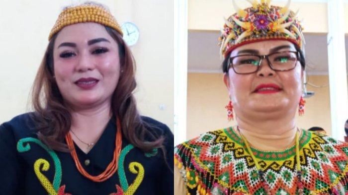 Meriahkan Hari Jadi ke-61 Bulungan, Anggota DPRD Gunakan Pakaian Adat Daerah