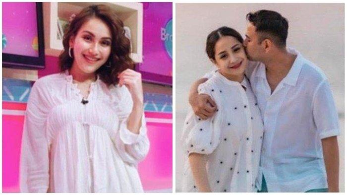 Ternyata Bukan Ayu Ting Ting, Raffi Ahmad Sebut Penyanyi yang Gaya Pakaiannya Mirip Nagita Slavina