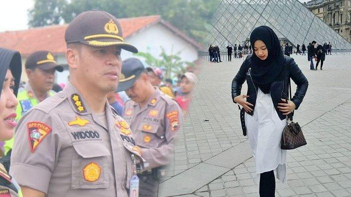 Terkuak Rekaman Detik-detik Polisi Pangkat Kombes Diduga Aniaya Keluarga Demi Wanita Lain dan Profil