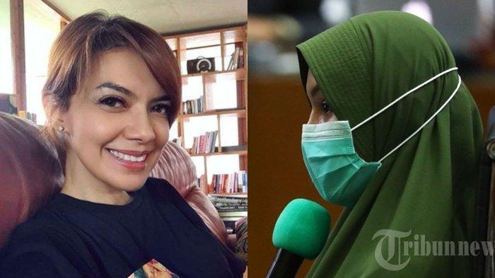 Jadi Sorotan di Mata Najwa, Pinangki Resmi Dipecat Jaksa Agung Secara Tak Hormat