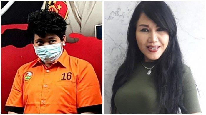 Rita Sugiarto Mengaku Kecolongan saat Anaknya Ditangkap karena Kasus Narkoba, Raffi Sering Tes Urine
