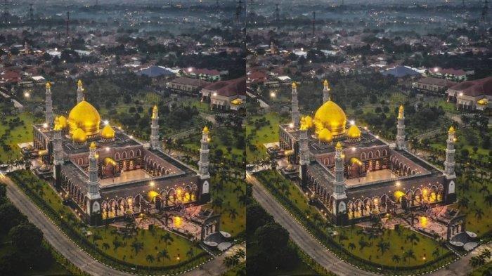 Rekomendasi Tempat Wisata Religi di Jawa Barat yang Bisa Anda Kunjungi Saat Libur Akhir Pekan