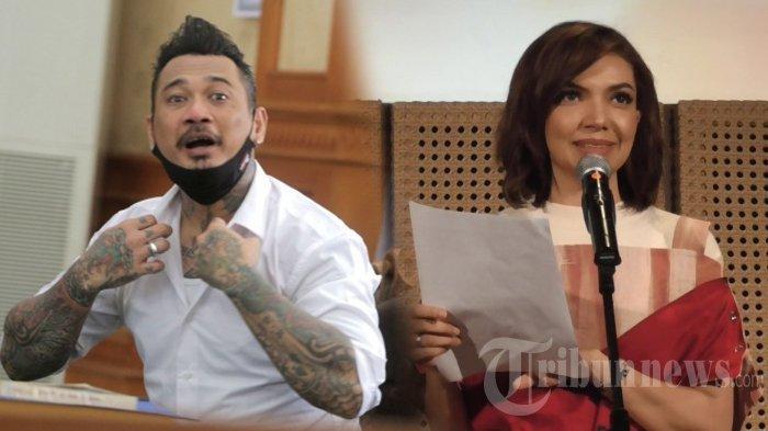 Najwa Shihab Ditantang Jerinx SID, Disebut tak Berimbang, Tawarkan 4 Narasumber, Ada Eks Menteri