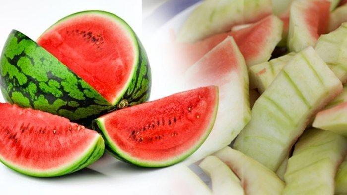 Buah-buahan ini Memiliki Manfaat untuk Menurunkan Asam Urat yang Tinggi, Salah Satunya Semangka