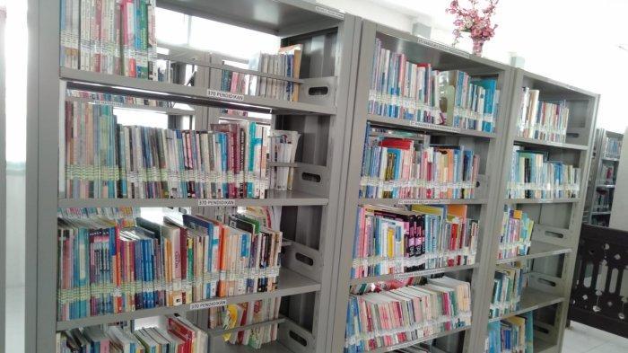 Kejar Akreditasi, Kepala DKP Paser Jalin Kerjasama dengan Banyak Pihak Dongkrak Kinerja Perpustakaan