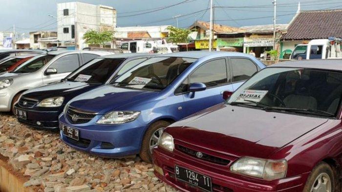 Mobkas 4-5 Tahun Pemakaian Paling Banyak Dicari, Dampak Mobil Tua Dilarang Beroperasi di Jakarta