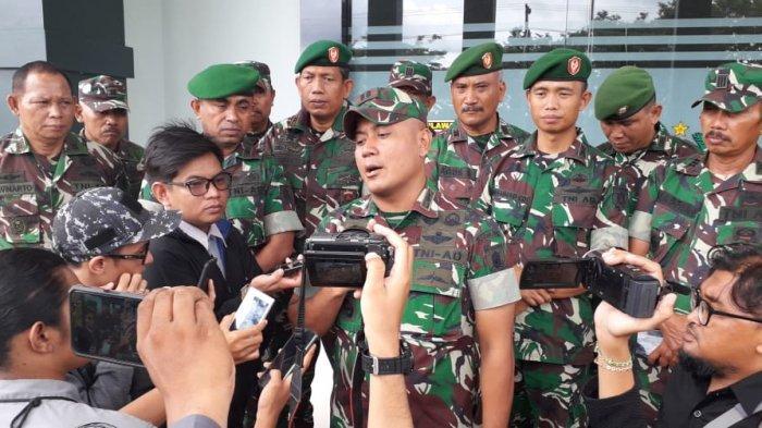 Kodim 0906 Tenggarong dan Pemerintah Siap Cegah Musibah Banjir, Minta Jangan Saling Menyalahkan
